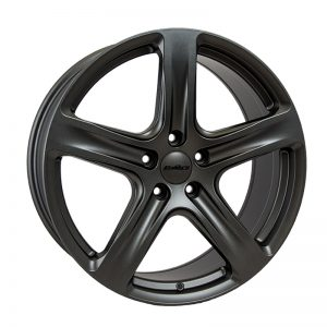 CJL Leisure Calibre Tourer 20-inch Gunmetal Alloy Wheel