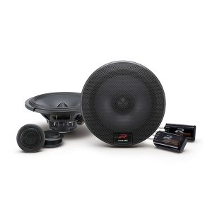 CJL-Leisure-Vans-sound-system-Front-17cm-Component-speakers