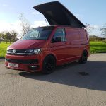 cjl-triathlon-van-t6-with-sport-styling for sale
