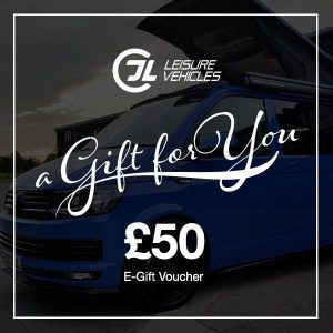 cjl leisure £50 e-gift voucher